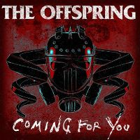 Cover The Offspring - Coming For You