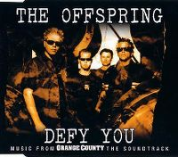 Cover The Offspring - Defy You
