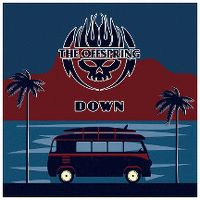 Cover The Offspring - Down