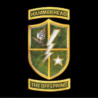 Cover The Offspring - Hammerhead
