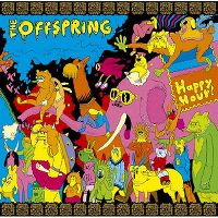 Cover The Offspring - Happy Hour