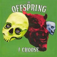 Cover The Offspring - I Choose