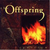 Cover The Offspring - Ignition