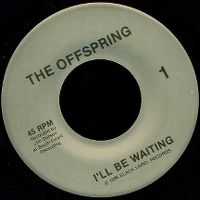 Cover The Offspring - I'll Be Waiting