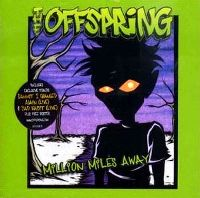 Cover The Offspring - Million Miles Away
