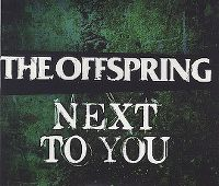 Cover The Offspring - Next To You
