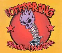 Cover The Offspring - Original Prankster