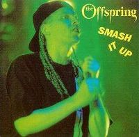 Cover The Offspring - Smash It Up