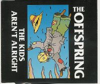 Cover The Offspring - The Kids Aren't Alright