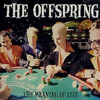 Cover The Offspring - The Meaning Of Life