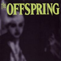 Cover The Offspring - The Offspring