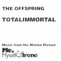 Cover The Offspring - Totalimmortal