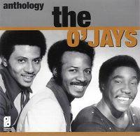 Cover The O'Jays - Anthology