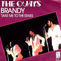 Cover The O'Jays - Brandy