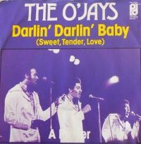 Cover The O'Jays - Darlin', Darlin', Baby (Sweet, Tender Love)