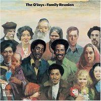Cover The O'Jays - Family Reunion