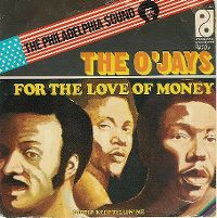 Cover The O'Jays - For The Love Of Money