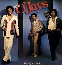 Cover The O'Jays - Identify Yourself