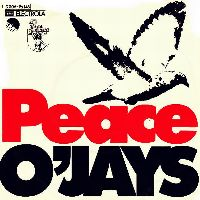 Cover The O'Jays - Peace