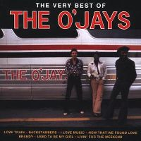 Cover The O'Jays - The Very Best Of The O'Jays