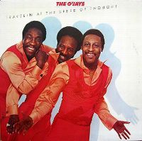 Cover The O'Jays - Travelin' At The Speed Of Thought