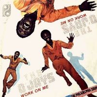 Cover The O'Jays - Work On Me