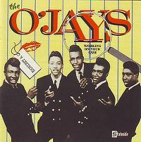 Cover The O'Jays - Working On Your Case