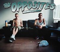 Cover The Opposites - Begin twintig