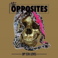 Cover The Opposites - Op een level