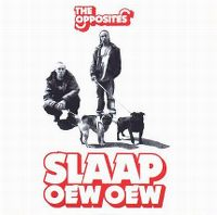 Cover The Opposites - Slaap