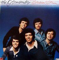 Cover The Osmonds - Brainstorm