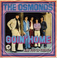 Cover The Osmonds - Goin' Home