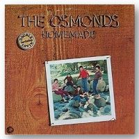 Cover The Osmonds - Homemade