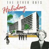 Cover The Other Ones - Holiday