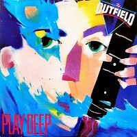 Cover The Outfield - Play Deep