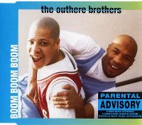 Cover The Outhere Brothers - Boom Boom Boom