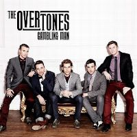 Cover The Overtones - Gambling Man