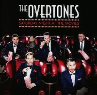 Cover The Overtones - Saturday Night At The Movies