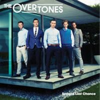 Cover The Overtones - Second Last Chance