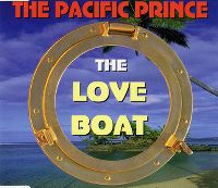 Cover The Pacific Prince - The Love Boat