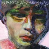 Cover The Pains Of Being Pure At Heart - Belong