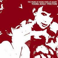 Cover The Pains Of Being Pure At Heart - Young Adult Friction