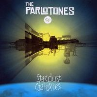 Cover The Parlotones - Stardust Galaxies