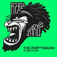 Cover The Partysquad - Pum Pum