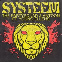 Cover The Partysquad & Antoon feat. Young Ellens - Systeem