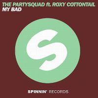 Cover The Partysquad feat. Roxy Cottontail - My Bad