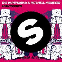 Cover The Partysquad & Mitchell Niemeyer - #Pantsdown