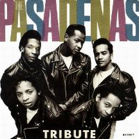 Cover The Pasadenas - Tribute (Right On)