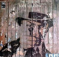 Cover The Peddlers And The London Philharmonic Orchestra - Suite London