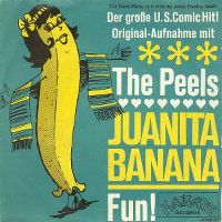 Cover The Peels - Juanita Banana